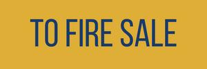 Howard Precision Fire Sale